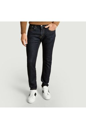 Edwin Made in Japan Slim Tapered Jeans Brut