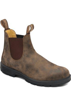 Blundstone Classics Series Boots 585 Rustic Crazy Horse