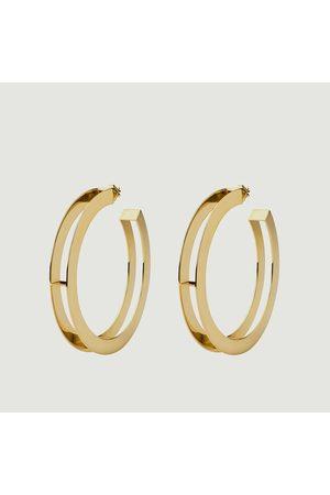 MIANSAI Opus Hoop Earrings