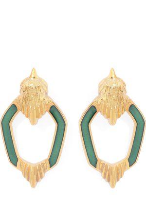 Natia X Lako Bird Earrings