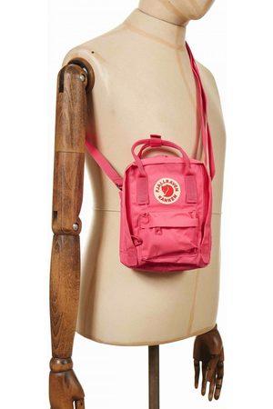Fj llr ven Fjallraven Kanken Sling Bag - Flamingo Colour: Flamingo , Siz