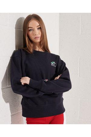 Superdry Sportstyle Essential Crew Sweatshirt