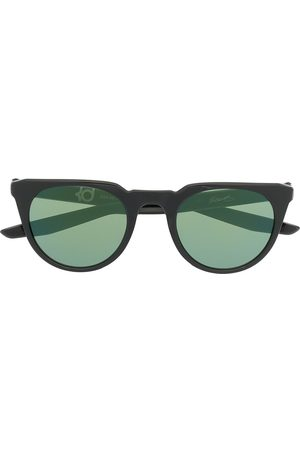 Nike Wayfarer-frame sunglasses