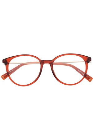 Givenchy Round frame glasses