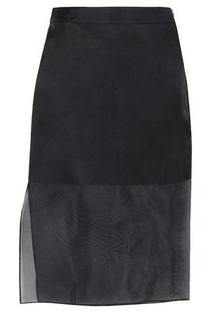 8 by YOOX SKIRTS - 3/4 length skirts