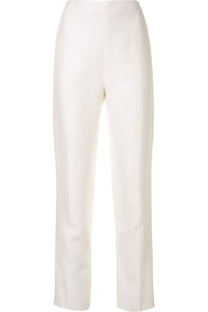 Macgraw Non Chalant high-rise trousers
