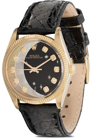 JACQUIE AICHE Customised Rolex Oyster Perpetual watch