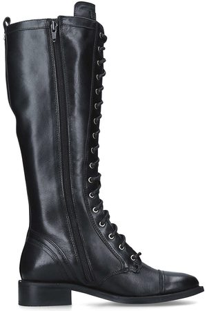 Carvela Women High Leg Boots - Sutton - knee high boots