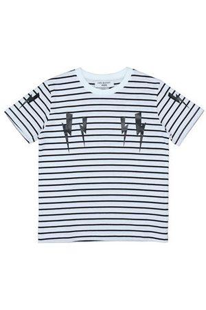 Neil Barrett TOPWEAR - T-shirts