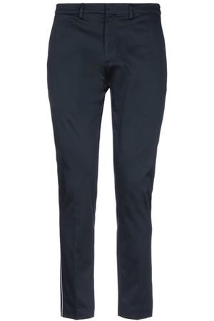 Paolo Pecora TROUSERS - Casual trousers