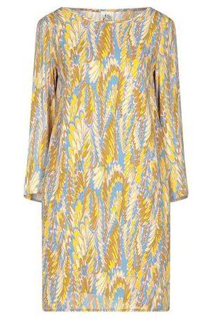 Attic and Barn Women Dresses - DRESSES - Short dresses