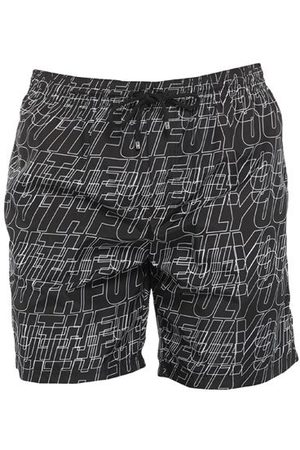LHU Men Swim Shorts - SWIMWEAR - Swimming trunks