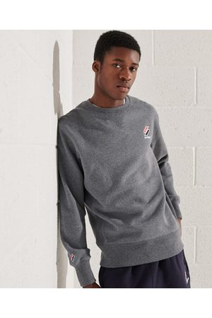 Superdry Sport Style Essential Crew Neck Sweatshirt