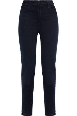 J Brand Woman Slim Leg Jeans Dark Denim Size 23