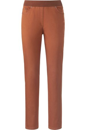 Brax ProForm slim pull-on jeans design Pamina size: 10s