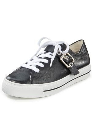 Paul Green Calf nappa leather sneakers size: 35,5