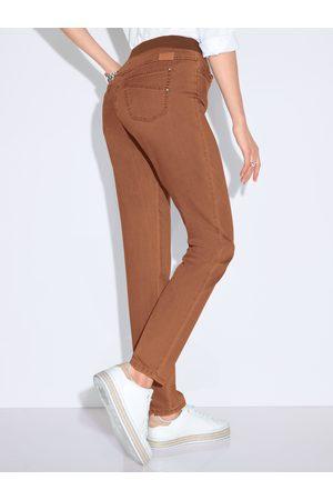 Brax Comfort Plus jeans design Carina size: 10s