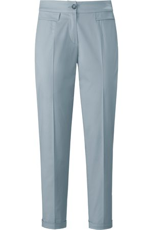 RIANI Women Trousers - Ankle-length trousers turn-ups size: 16