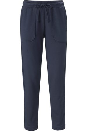 Mybc Women Trousers - Ankle-length sweat trousers size: 12