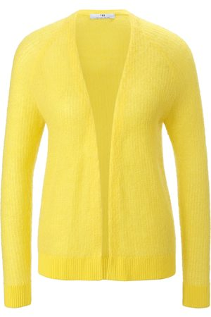 Peter Hahn KNITTED JACKET size: 10