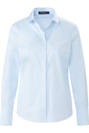 Fadenmeister Berlin Blouse in 100% Swiss Cotton size: 10
