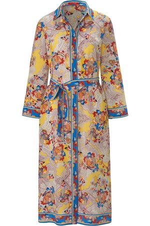 Laura Biagiotti Roma Dress in 100% silk size: 10