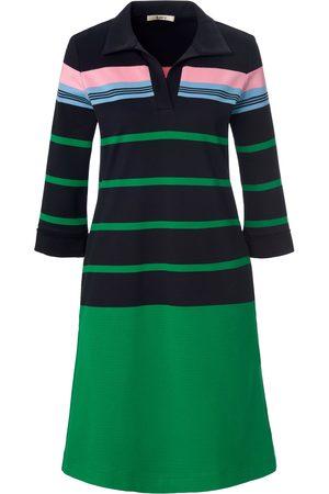 teeh`s Polo dress wider 7/8-length sleev size: 10