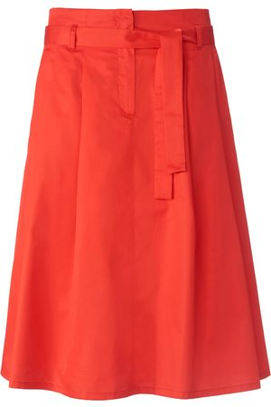 Peter Hahn Skirt in !00% cotton size: 10s