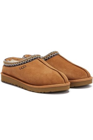 UGG Tasman Mens Chestnut Slippers