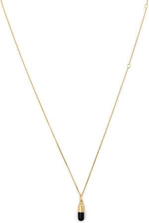TRUE ROCKS Women Necklaces - Pill pendant necklace