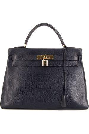 Hermès 1990 pre-owned Kelly 32 tote bag