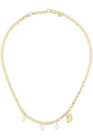 Maria Black Women Necklaces - Crew necklace