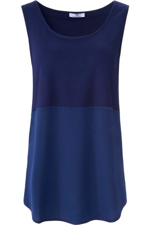 Peter Hahn Casual sleeveless top size: 22