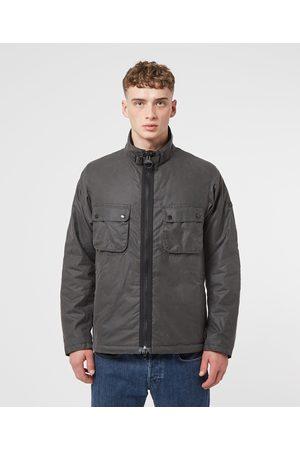 Barbour Men's Tennant Wax Jacket