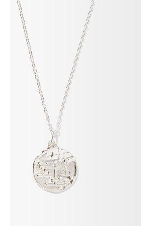 Alighieri Men Necklaces - Libra Sterling- Necklace - Mens