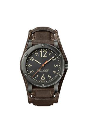 Ralph Lauren Men Watches - 45 MM Safari Chronometer