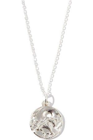 Alighieri Taurus Sterling- Necklace - Mens