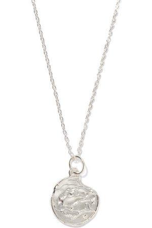 Alighieri Pisces Sterling- Necklace - Mens