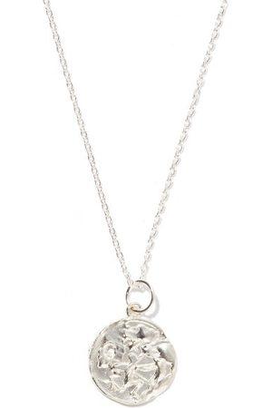 Alighieri Sagittarius Sterling- Necklace - Mens