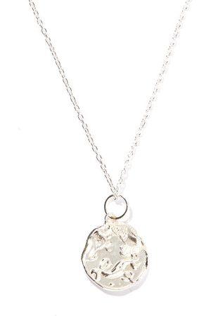Alighieri Capricorn Sterling- Necklace - Mens