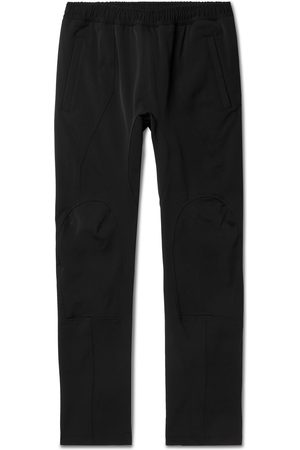 Bottega Veneta Men Trousers - Stretch-Gabardine Cargo Trousers