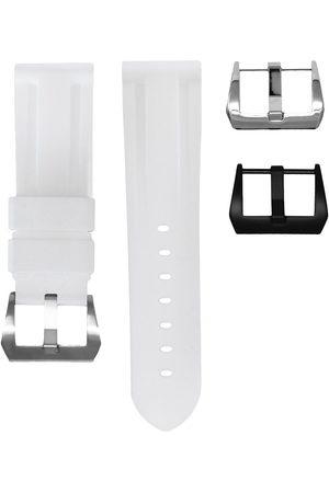 HORUS WATCH STRAPS Watches - 24mm pin-buckle watch strap