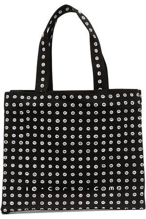 10 CORSO COMO Mini logo-print tote bag