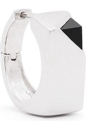 Capsule Eleven Jewel Beneath signet single earring
