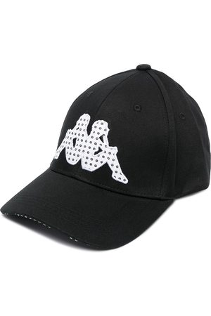 Kappa Logo-embroidered cap