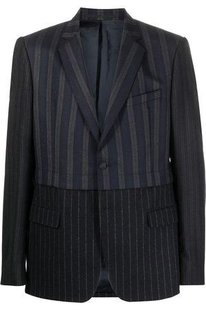 WALTER VAN BEIRENDONCK Sharp Cut blazer
