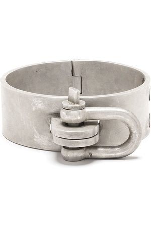 PARTS OF FOUR Restraint cuff bracelet