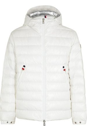 Moncler Blesle Quilted Shell Jacket