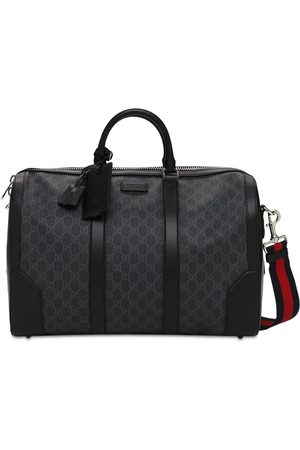 Gucci Gg Carry-on Duffle Bag