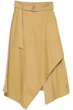 PIERANTONIO GASPARI SKIRTS - 3/4 length skirts